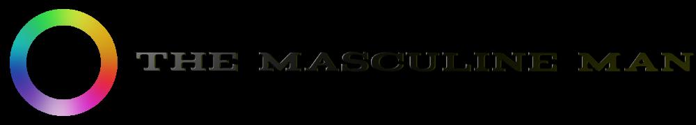 The Masculine Man header image